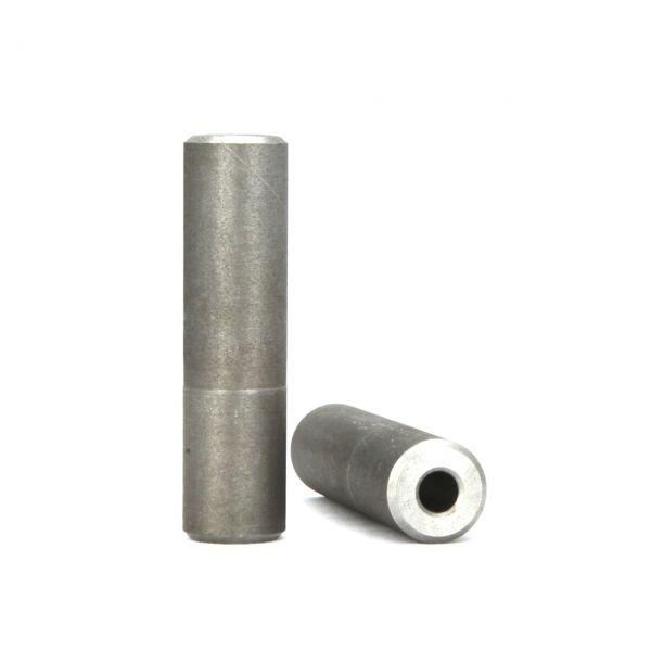 Rohling Ventilführung 5,5mm 17x60 Grauguß Führungsrohling
