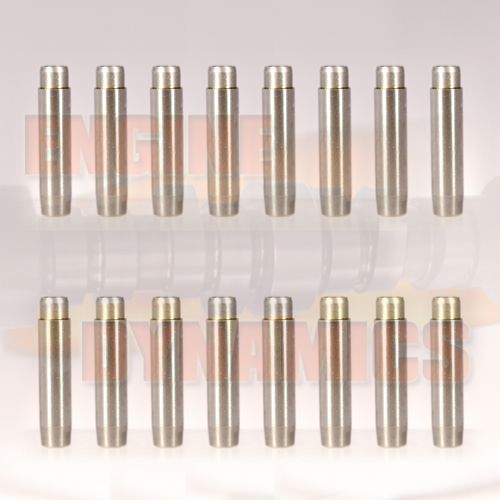 Ventilführung / Ventilführungen 16x 6mm für Daewoo Lacetti Leganza Nubira