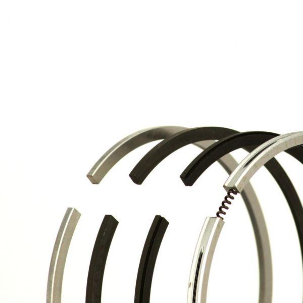 Kolbenringsatz Kolbenringe für Deutz FL812 95,00 Standard