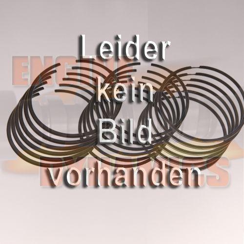 Kolbenringsatz für VW VR6 AAA für 6 Kolben