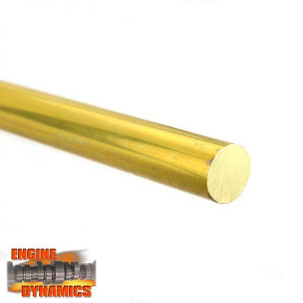 Ventilführungsmaterial Stange 24mm x 500mm