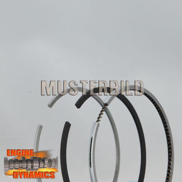 Kolbenringsatz für Opel C14NZ X14SZ X14XE