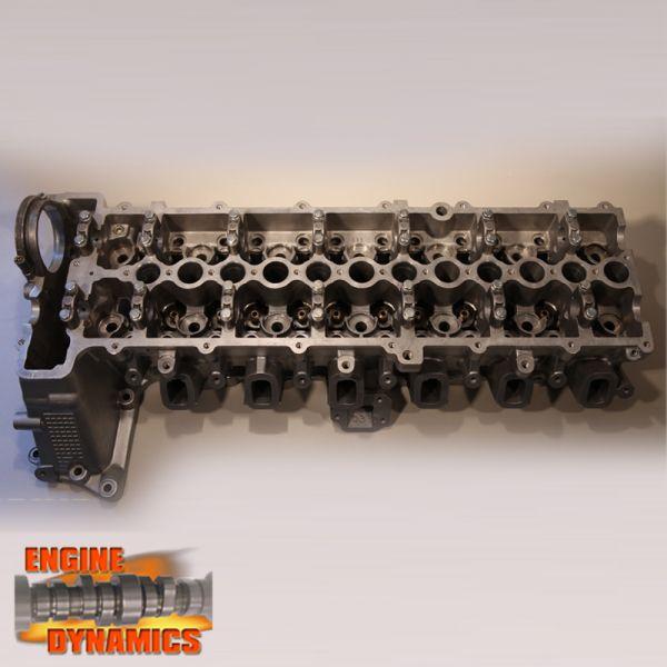 Zylinderkopf für BMW M57 3,0D