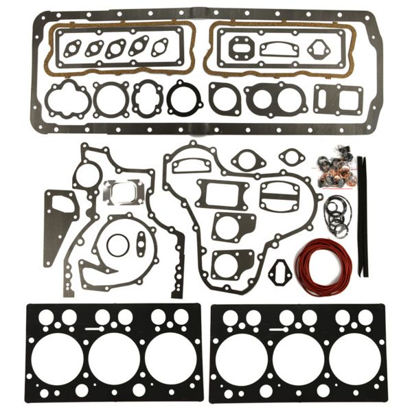 Motordichtsatz Vollsatz für Sisu 620D Metall