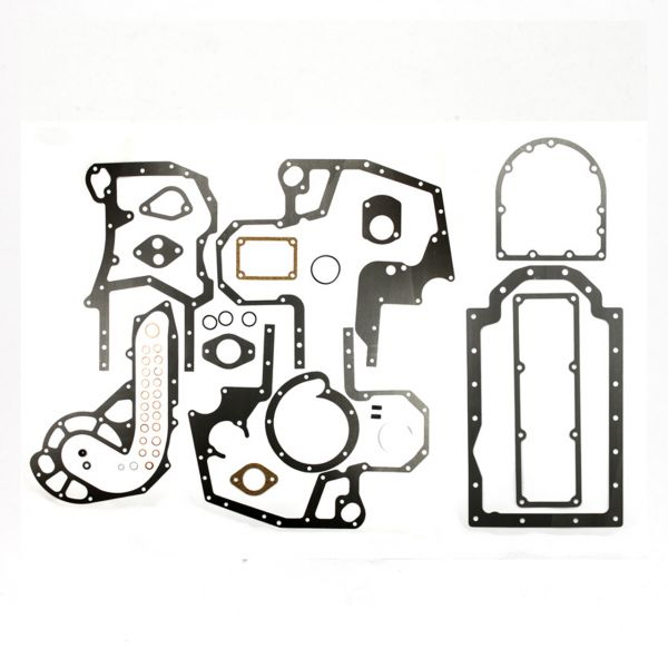 Dichtungssatz Kurbelgehäuse für McCormick IHC D155 D179